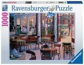 A Café Visit Jigsaw Puzzles;Adult Puzzles - Ravensburger