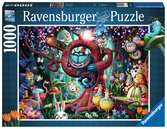Most Everyone is Mad      1000p Puslespil;Puslespil for voksne - Ravensburger