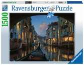 Venetian Dream, 1500pc Puzzles;Adult Puzzles - Ravensburger