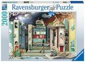 Novel Avenue Jigsaw Puzzles;Adult Puzzles - Ravensburger