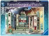Novel Avenue Jigsaw Puzzles;Adult Puzzles - Ravensburger