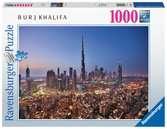 Dubai 1000 dílků 2D Puzzle;Puzzle pro dospělé - Ravensburger