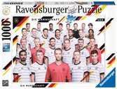 Die Mannschaft Puzzle;Erwachsenenpuzzle - Ravensburger