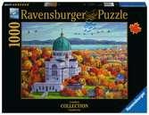 St. Joseph s Oratory Jigsaw Puzzles;Adult Puzzles - Ravensburger