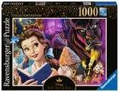 Ravensburger Disney Princess Heroines No.2 - Beauty & The Beast 1000pc Jigsaw Puzzle Puzzles;Adult Puzzles - Ravensburger