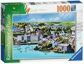 Kinsale Harbour, County Cork, 1000pc Puzzles;Adult Puzzles - Ravensburger