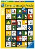 nijntjes 65e verjaardag Puzzels;Puzzels voor volwassenen - Ravensburger