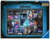 Villainous: Hades 1000p Puslespil;Puslespil for voksne - Ravensburger