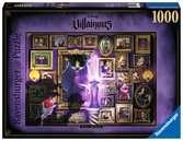 Villainous: Evil Queen 1000p Puslespill;Voksenpuslespill - Ravensburger