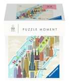 Puzzle Moment 99 p - New York Puzzle;Puzzle adulte - Ravensburger