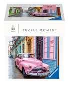 Puzzle Moment 99 p - Cuba Puzzle;Puzzle adulte - Ravensburger