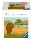 Puzzle Moment 99 p - Safari Puzzle;Puzzle adulte - Ravensburger