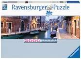 Venice, Panoramic, 2000pc Puzzles;Adult Puzzles - Ravensburger
