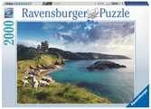 Het groene eiland Puzzels;Puzzels voor volwassenen - Ravensburger