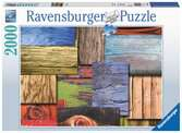 Remainders Jigsaw Puzzles;Adult Puzzles - Ravensburger