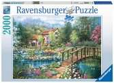 Shades of Summer Jigsaw Puzzles;Adult Puzzles - Ravensburger