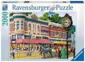 ELLEN S GENERAL SKLEP 2000EL Puzzle;Puzzle dla dorosłych - Ravensburger
