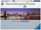 New York City (Panorama) Puzzle;Puzzle adulte - Ravensburger