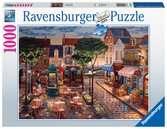 Geschilderd Parijs / Paris en peinture Puzzels;Puzzels voor volwassenen - Ravensburger