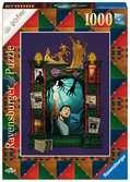 Harry Potter 5 Puzzle;Erwachsenenpuzzle - Ravensburger