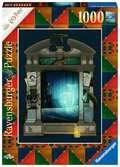Harry Potter Harryho patron 1000 dílků 2D Puzzle;Puzzle pro dospělé - Ravensburger