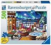 Noorderlicht Puzzels;Puzzels voor volwassenen - Ravensburger