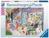 Kunstgalerie Puzzels;Puzzels voor volwassenen - Ravensburger