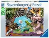 Puzzle;Puzzles adultes - Ravensburger