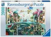 If Fish Could Walk Puzzels;Puzzels voor volwassenen - Ravensburger