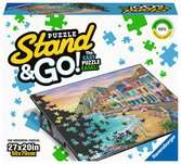 Stand & Go Puzzle Board Easel Puzzles;Puzzle Accessories - Ravensburger