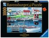 Haven in Greenspond Puzzels;Puzzels voor volwassenen - Ravensburger