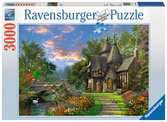 Tranquil Countryside Jigsaw Puzzles;Adult Puzzles - Ravensburger