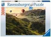 Rice Terraces in Asia Puslespil;Puslespil for voksne - Ravensburger