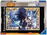 Star Wars Puzzle;Puzzle da Adulti - Ravensburger