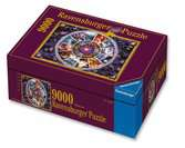 Astrology Jigsaw Puzzles;Adult Puzzles - Ravensburger