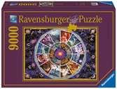 Astrologie / Signes du Zodiaque Puzzle;Puzzles adultes - Ravensburger