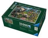 At the Waterhole Jigsaw Puzzles;Adult Puzzles - Ravensburger