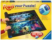 Roll your Puzzle Puzzle;Accessori per puzzle - Ravensburger