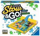 Puzzle Stow & Go!™ Jigsaw Puzzles;Puzzle Accessories - Ravensburger