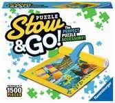 Puzzle Stow & Go!™ Jigsaw Puzzles;Puzzle Accessories - Ravensburger