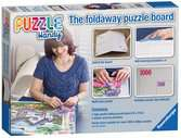 Puzzle Handy Puzzles;Puzzle Accessories - Ravensburger