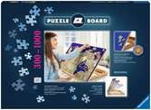 Puzzle Board Jigsaw Puzzles;Puzzle Accessories - Ravensburger