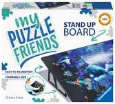 Stand up board - Ravensburger accesorios puzzle Puzzles;Accesorios para Puzzles - Ravensburger