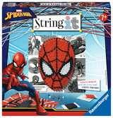 String it Midi: Spiderman Loisirs créatifs;Activités créatives - Ravensburger