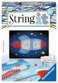 String it Mini: Vehicles Malen und Basteln;Bastelsets - Ravensburger