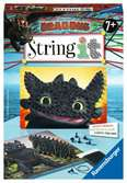 String it Mini: Dragons Hobby;Creatief - Ravensburger
