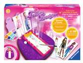 Fashion Designer Creatività;Fashion Designer - Ravensburger