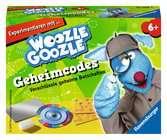Woozle Goozle - Detektiv:  Geheimcodes,  Spuren suchen, Beweise sichern,  Tatortanaylse, Experimentieren;Woozle Goozle - Ravensburger