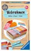 Be Creative Webrahmen Malen und Basteln;Bastelsets - Ravensburger