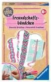 Be Creative Freundschaftsbändchen Malen und Basteln;Bastelsets - Ravensburger